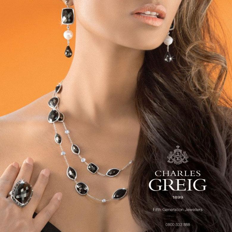 Charles Greig Jewellers