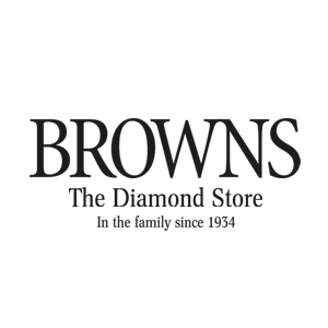 Browns logo colour