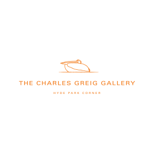 Charles Greig Gallery Logo Color