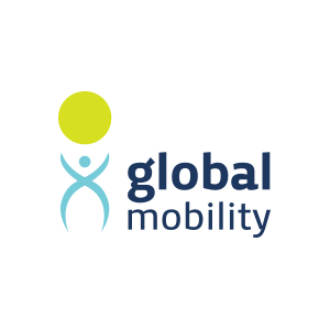 Global Mobility Logo Color