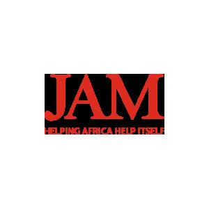 JAM Logo Color