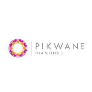 Pikwane Diamonds Logo Colour