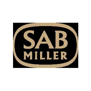SAB-Miller Logo Colour