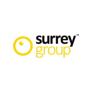 Surrey Group Logo Color