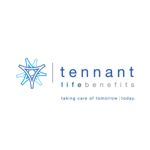 Tennant Life Logo Colour