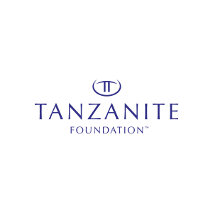The Tanzanite Experience Logo Color