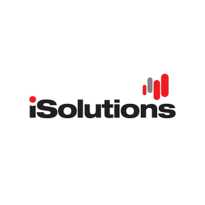 iSolutions Logo Color