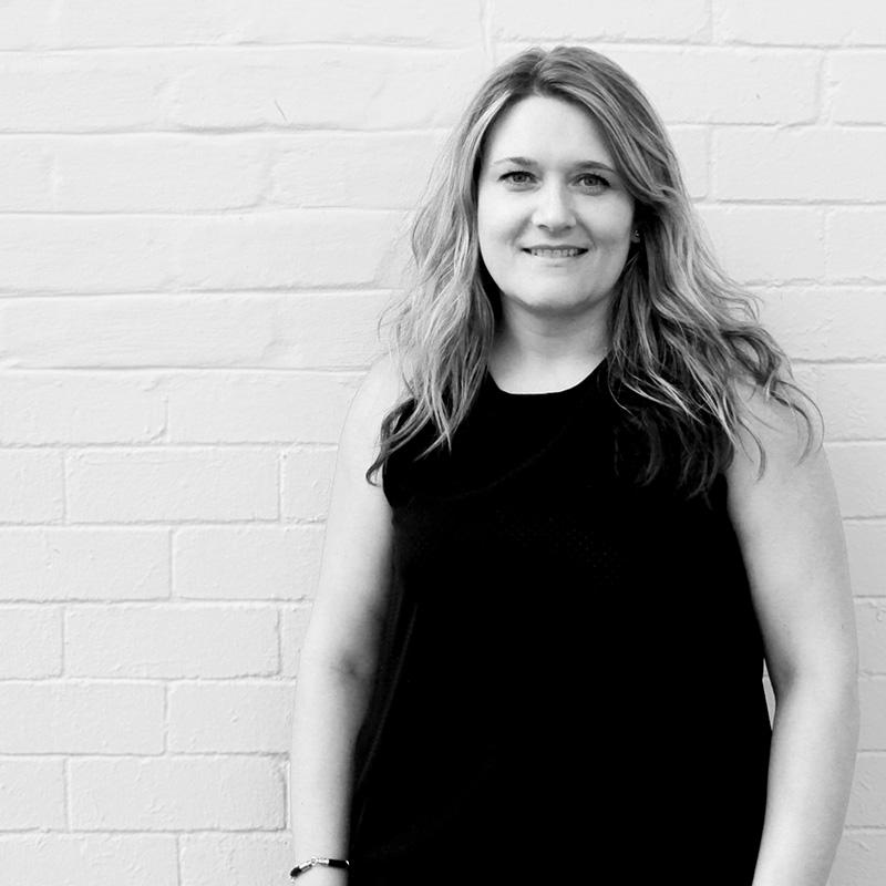 Michelle Client Service Director
