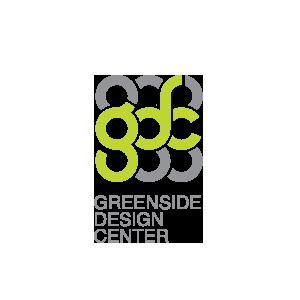Greenside Design Center logo