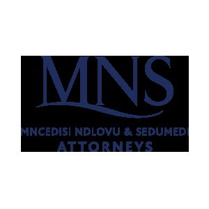 MNS Attorneys Logo